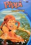 Pippi Langstrumpf. Ucieczka Pippi. Film DVD
