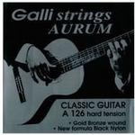 Galli Strings A 126 Hard Tension
