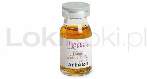 Artego Easy Care T Dream K Lotion preparat odbudowujący włosy ampułka 8 ml
