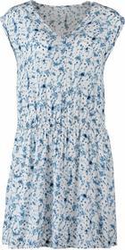 Opus WILONA Sukienka letnia niebieski PC721C00E-K11