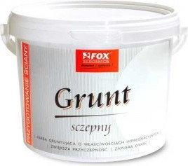 Fox Dekorator Grunt sczepny - - 3 kg Fox_gruntsczepny_3