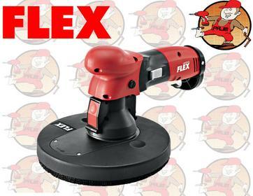 FLEX WSE7 SET Reczna szlifierka do scian i sufitów 710wat WSE 7 SET nr. 385166