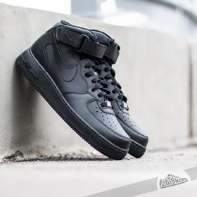 Nike Air Force 1 Mid 07 315123-001 czarny