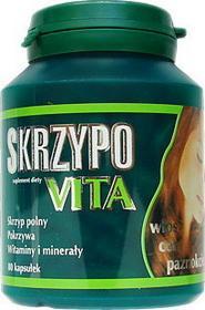 NP Pharma Skrzypovita 80 szt.
