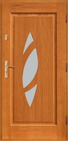 Agmar Drzwi zewnętrzne Neon