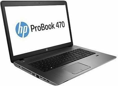 HP ProBook 470 G2 L7Z56EA 17,3