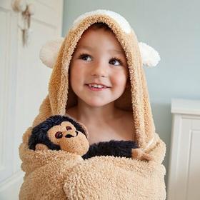 Cuddledry ręcznik bambusowy dla dzieci