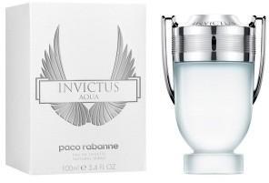 Paco Rabanne Invictus Aqua 100ml woda toaletowa