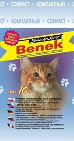 Certech Żwirek Super Benek Compact 10l