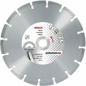 Bosch diamentowa TARCZA DO BETONU BPE 115 mm 2608602196