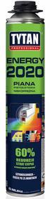 Tytan Piana pistoletowa O2 Energy 2020, marki PPT-PI-O2-EN-075