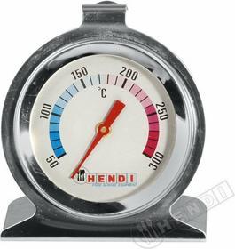 Hendi Termometr uniwersalny do pieców i piekarników 271179