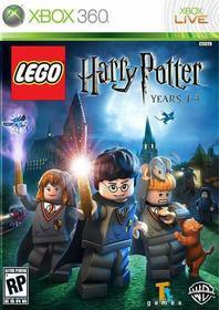 Harry Potter Xbox 360