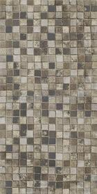 Paradyż Luciola Mozaika 30x60 Brąz Mocca Poler