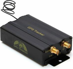 GPS Tracker GPS-103B