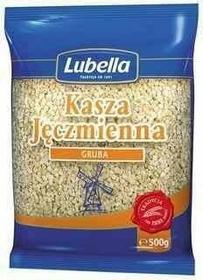 Lubella KASZA JECZMIENNA 500g GRUBA