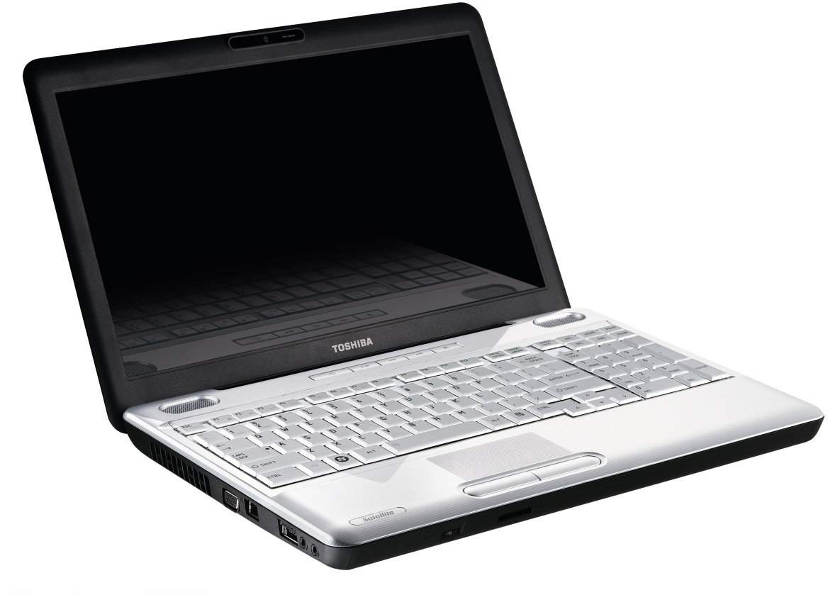 "Toshiba Satellite L500-1EF 15,6"", Dual Core 2,2GHz, 2GB RAM, 320GB HDD (PSLS0E-02N01TPL)"