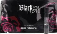 Paco Rabanne Black XS LExces Pour Elle Woda perfumowana 1,2ml