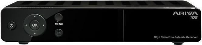 Tunery TV-SAT