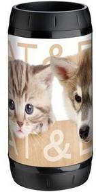 Meliconi Stojak na parasole Kot i Pies