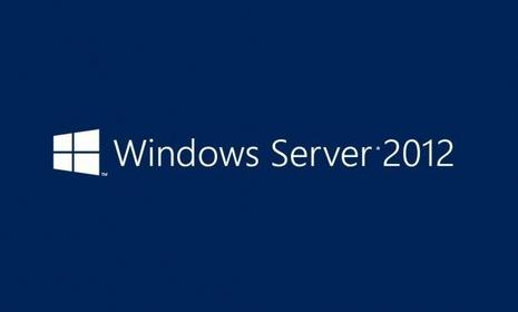 Microsoft Windows Server 2012 CAL User MOLP