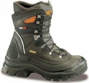 Beta buty bezpieczne wysokie skórzane, Rozmiar EU: 46, Rozmiar UK: 11, Rozmiar U