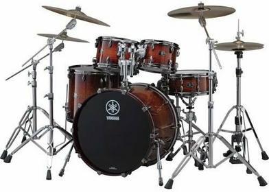 Yamaha Live Custom Set 3