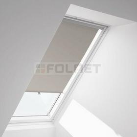 Velux Roleta przyciemniająca RHZ C00 do szer. okna 55cm RHZCK00_4219
