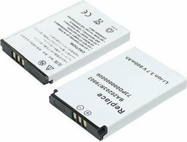 Creative Hi-Power Bateria do odtwarzacza MP3 331A4Z20DE2D DCR001