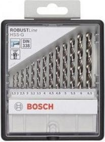 Bosch Zestaw 2 607 010 538