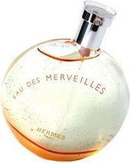 Hermes Eau des Merveilles woda toaletowa 100ml