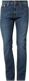 Pierre Cardin dark blue Jeansy Straight leg 3178