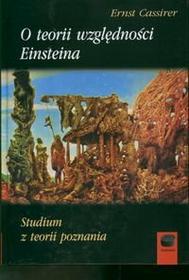 Cassier Ernst O teorii wzglęgności Einsteina
