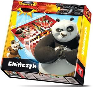 Jawa Chińczyk KungFu Panda