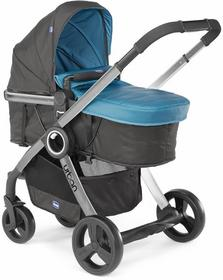 Chicco Urban 2w1 MISTRAL BLUE