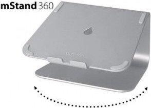 RainDesign mStand 360 - Obrotowa Podstawka pod laptopa RAIN011