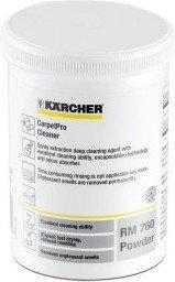 Karcher CarpetPro RM 760, 800g Środek do czyszczenia dywanów 6.295-849.0