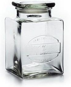 Maxwel & Williams Maxwell Williams Old England Pojemnik Słój Szklany 2500 ml