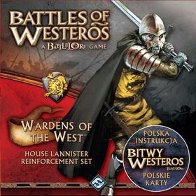 Galakta Bitwyesteros: Strażnicy Zachodu