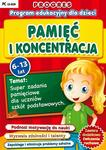 PWN Progres: Pamięć i Koncentracja - program edukacyjny dla dzieci
