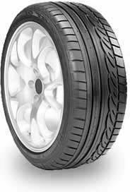 Dunlop SP Sport 01 225/55R17 101V