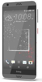 HTC Desire 630 Dual Sim Spinkle Biały