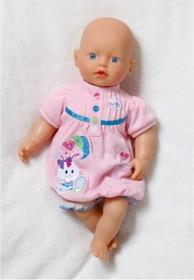 Zapf Creation BABY born - Sukienka 818084