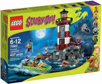 LEGO Nawiedzona latarnia 75903