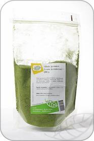 Kozłek: młody jęczmień sproszkowany (trawa jęczmienna) - 200 g