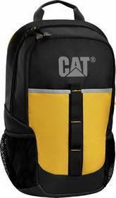 Caterpillar CAT Plecak na tablet 10 Jewel CAT Urban Active - Żółty || czarny 831