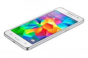 Samsung Galaxy Grand Prime G531 8GB Biały