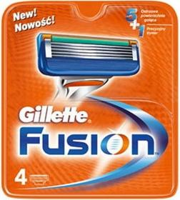 Gillette Fusion Manual