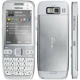 Nokia E52 Biały