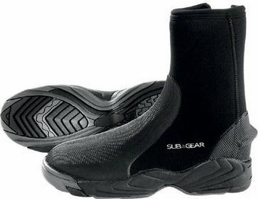 Sub Gear obuwie Pro Zip 6mm